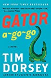 Gator A-Go-Go: A Novel (Serge Storms)