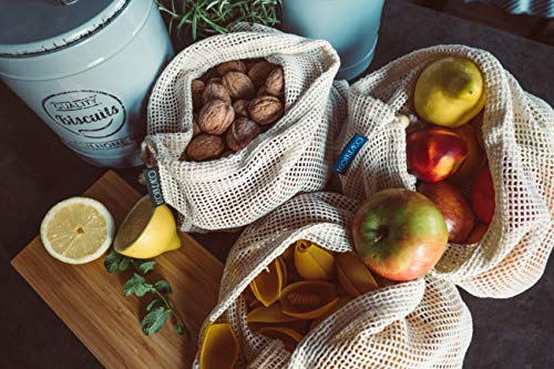 Eco-Friendly Kitchen Finds to Help You Go Green