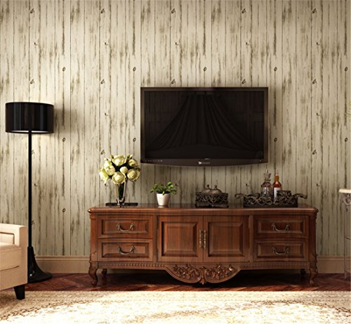 Bar Nonwoven American 1999 A Striped Wooden Wallpaper Bar Dress Old Color ZHUYANPENG C Wallpaper Code Piece Wooden Vintage Study amp; EZwnqP