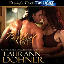 His Purrfect Mate: Mating Heat, Book 2 Audiobook by Laurann Dohner Narrated by G. C. VonCloudts
