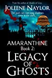 Legacy of Ghosts by Joleene Naylor (2010-10-07)