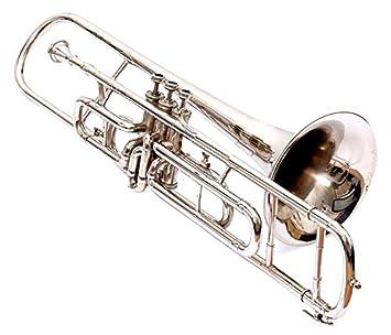 Nueva válvula de intermedio BB trombón de Trompeta cruzado jugadores: Amazon.es: Instrumentos musicales