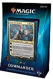Magic: the Gathering - Commander 2018 - Adaptive Enchantment