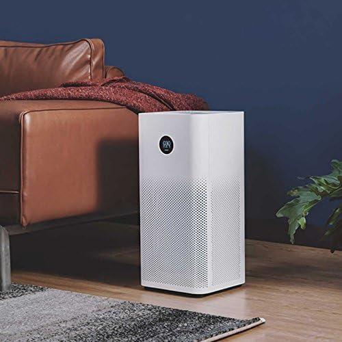 Wewoo humidificador de Aire para la casa CADR 310 m3/h Smartphone Mando a Distancia Color Blanco Xiaomi purificador ...