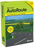 Microsoft Autoroute Europe 2011 (PC)