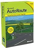 Microsoft Autoroute Europe 2011 (PC)