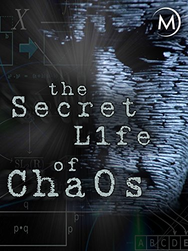 The Secret Life of Chaos (Best Physics Professor In The World)