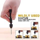 Pin Vise - Maxesla Precision Pin Vise Hand Drill