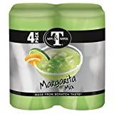 Mr & Mrs T Margarita Mix, 5.5 fl oz cans, 4 count