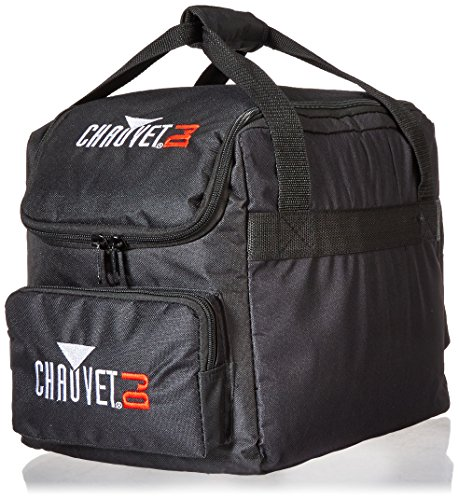 CHAUVET DJ SlimPAR 64 VIP Gear/Travel Bag For SlimPAR Wash - Stylish Slim Single