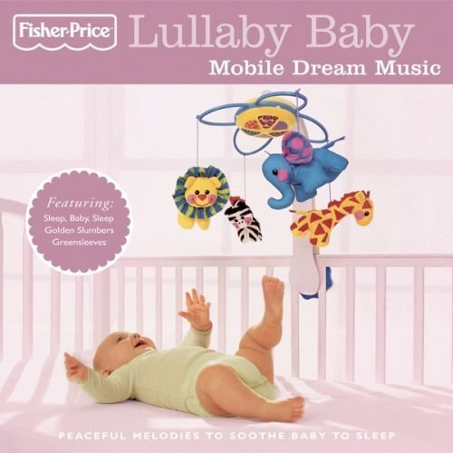 Lullaby Baby OFFer Mobile Music Limited Special Price Various