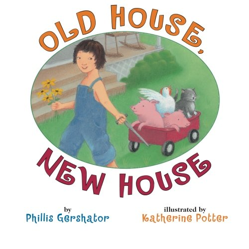 Old House, New House ebook