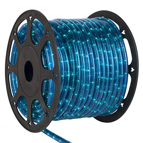 Cut To Length Led Rope Light in US - 2