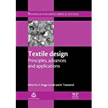 Textile Design: Principles, Advances, and Applications