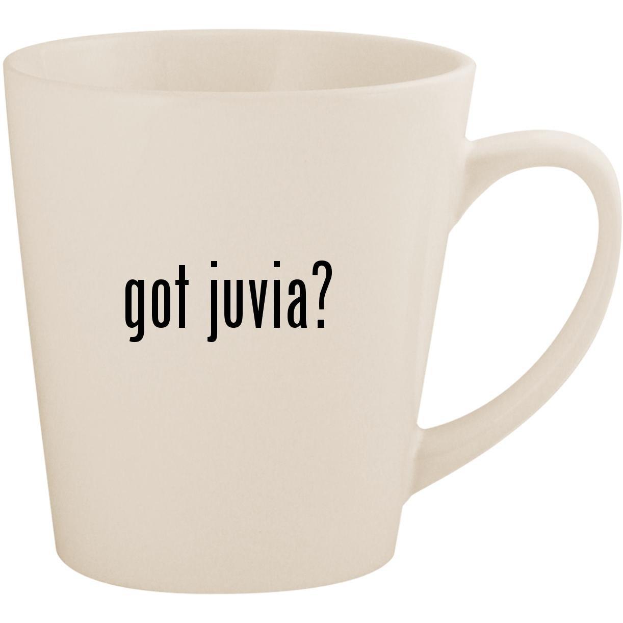 超人気新品 Got Juvia – ホワイト12oz Ceramic Got Latte ホワイト12oz B0742NQST3 Mug Cup B0742NQST3, コポ電:d01dc6aa --- movellplanejado.com.br