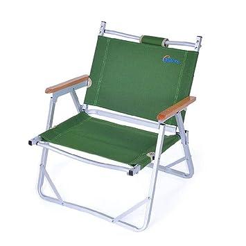 GJ Mesa y sillas Plegables al Aire Libre Que Pesca la Parte ...