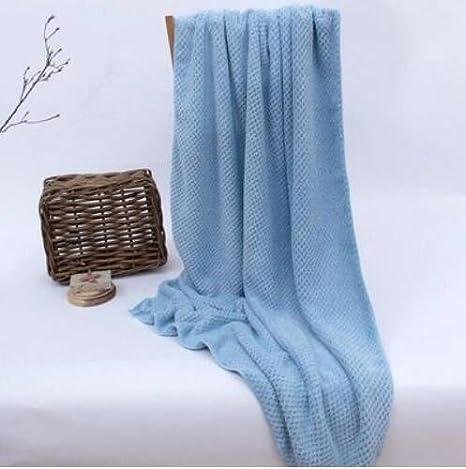 ZYJY decoración del hogar ZYJYToalla de baño toalla de baño infantil set par ducha toallas super absorbente Soft Fast Dry no hair 75x140cm one pack,La luz ...