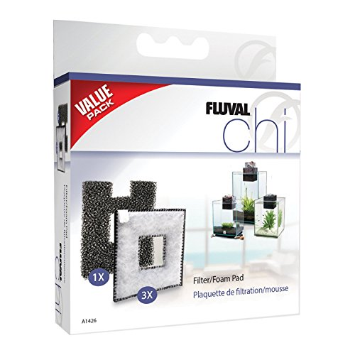 fluval chi filter replacement - 8