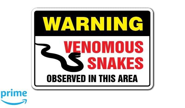 SELECT SIZE Cobra Snakes Fierce Red Car Vinyl Sticker