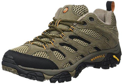 Merrell Mens Moab Ventilator Hiking Shoe