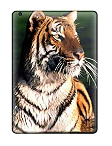 Faddish Phone Tiger In The River Case For Ipad Air / Perfect Case Cover