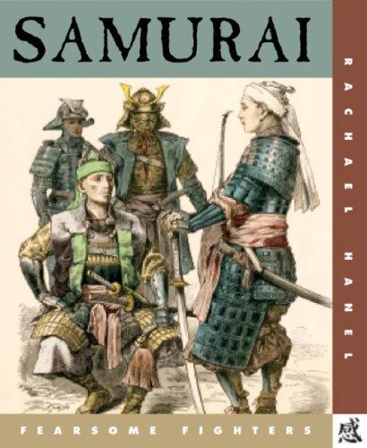Read Online Samurai (Fearsome Fighters) pdf
