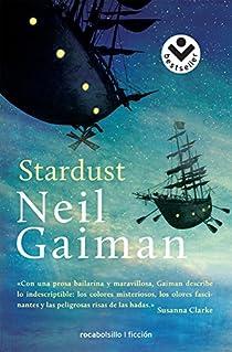 Stardust par Gaiman