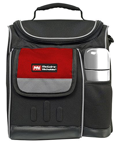McGuire Work Cooler w/Insulated Beverage Container 30407