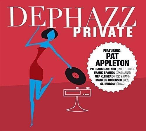 De-Phazz - All Their Hits Acoustically - Zortam Music