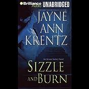 Sizzle and Burn: Arcane Society, Book 3 | Jayne Ann Krentz