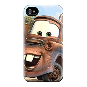 popular Fashion BIC8779afmW Design For Apple Iphone 4/4S Case Cover Cases (tow Mater)
