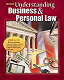 Understanding Business and Personal Law 9780078618789