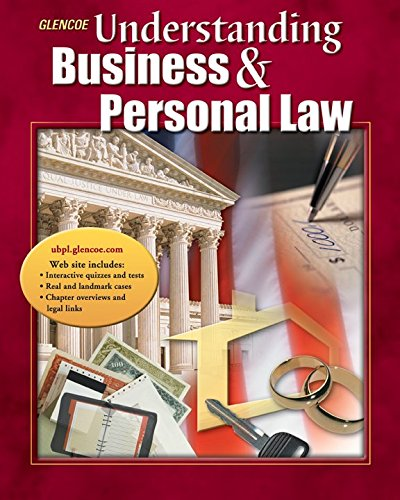 Understanding Business and Personal Law, Student Edition (BROWN: UNDER BUS & PERS LAW)
