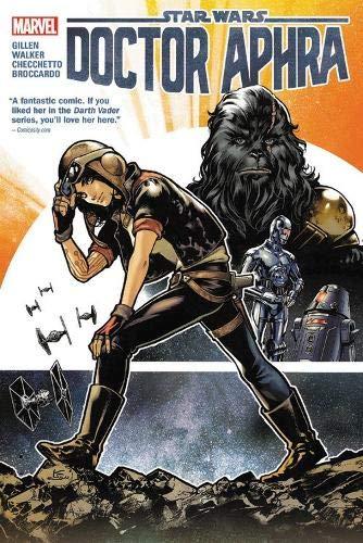Star Wars: Doctor Aphra Vol. 1 (Star Wars: Doctor Aphra -