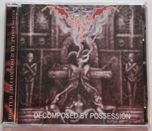 Mortem-Decomposed By Possession-CD-FLAC-2000-GRAVEWISH Download