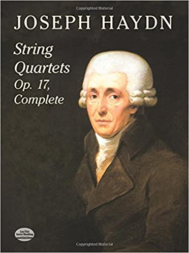 >ZIP> String Quartets, Op. 17, Complete. gives Palmares known video Serie