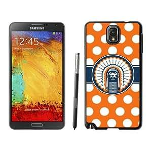 Top Samsung Galaxy Note 3 Case Ncaa Big Ten Conference Illinois Fighting Illini 18 Designer Best Mobile Phone Accessories