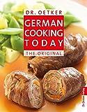 German Cooking Today - Reiseausgabe