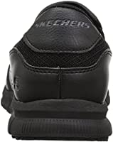 grano leyendo Cereza  Skechers Men's Nampa-Groton Food Service Shoe