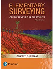 Elementary Surveying: An Introduction to Geomatics + Mastering Engineering with Pearson eText -- Access Card Package (15th Edition)