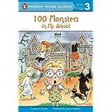 100 Monsters in My School (Penguin Young Readers, Level 3)