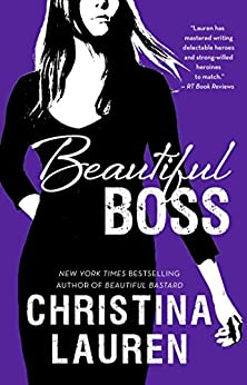 Beautiful Boss (The Beautiful Series Book 9) by [Lauren, Christina]