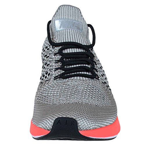 WMNS Nike Air Zoom Mariah Flyknit Racer Premium Damen Schuhe Rot-Beige
