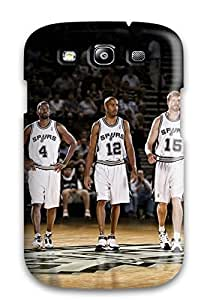 Ryan Knowlton Johnson's Shop New Style 2983294K904035198 san antonio spurs basketball nba (1) NBA Sports & Colleges colorful Samsung Galaxy S3 cases