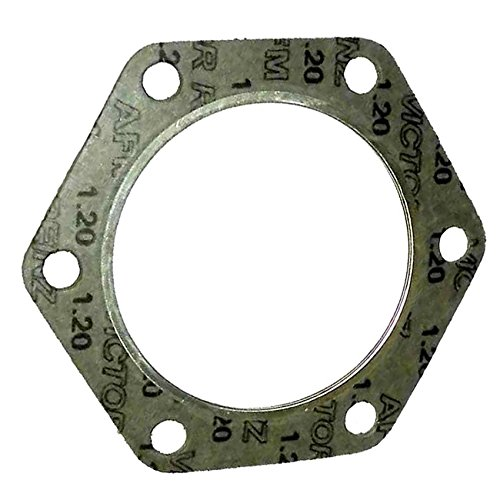 NEW HEAD GASKET FITS POLARIS ATV TRAIL BOSS 250 1986-1999 4X4 1987-1993 3083768 by Rareelectrical (Image #1)