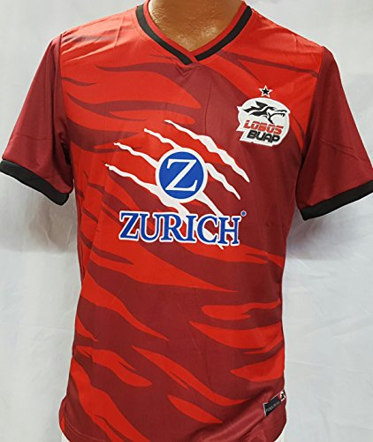 fan products of New! Lobos BUAP de Puebla Generic Replica Jersey Adult Medium