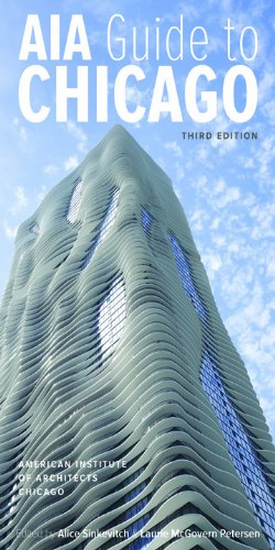 (AIA Guide to Chicago)