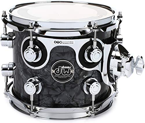 DW Performance Series Tom Black Diamond 7x8