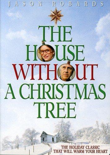 Amazon com: The House Without a Christmas Tree: Jason