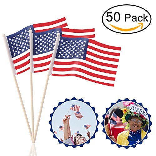 oulii-american-flags-hand-held-50-pack-4-x-6-mini-us-flags-on-stick-with-round-top